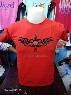 Men's Tribal Shirt