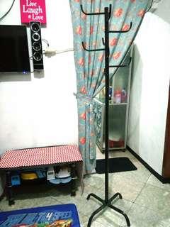 Ace Hardware Standing Hanger/ Gantungan Tas, Topi, Jaket
