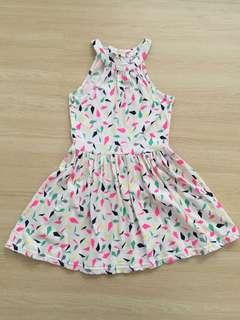 Cotton On Geometry Summer Dress