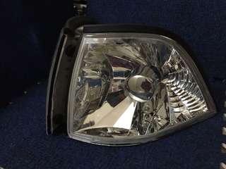 🚚 BMW e36 coupe 雙門晶鑽方向燈(角燈)