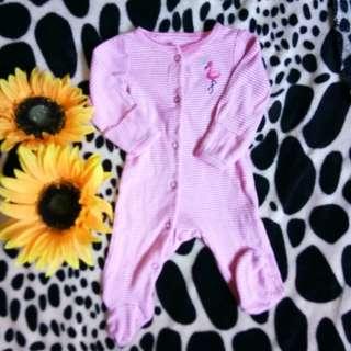 Carters overall (newborn)
