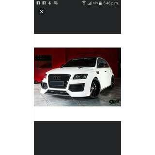 Audi Q5 2.0 Auto TFSI quattro