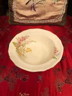Alfred Meakin vintage cereal bowl
