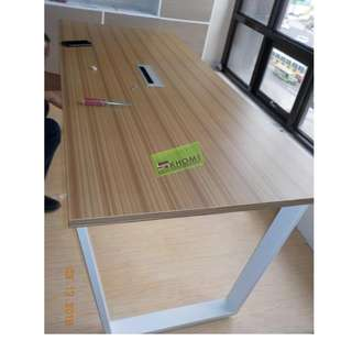 MFC-0729 conference table - office furniture - partition