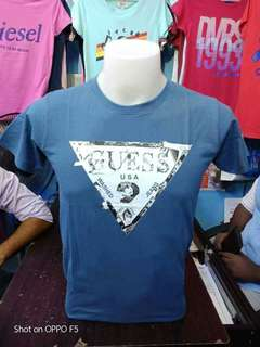 Los Angeles Guess Shirt for Him