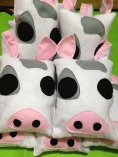 Moana Theme Pillows giveaway
