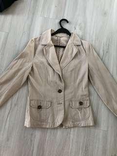 Dorothy Perkins Beige jacket