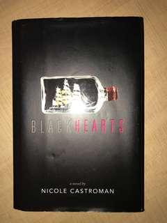 Black Hearts Book