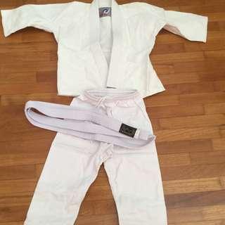 Judo for boy