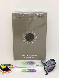 Bvlgari Pour Home Extreme for Men 100ml