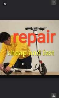 Repair repair repair Repair repair repair escooter e scooter Repair repair repair  repair repair