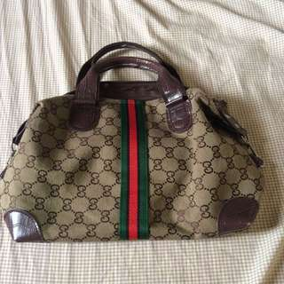 Gucci inspired