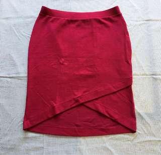 Forever 21 Plus Size Skirt