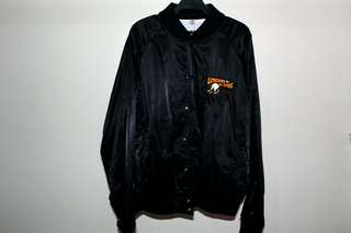 West Ark Bomber Jacket