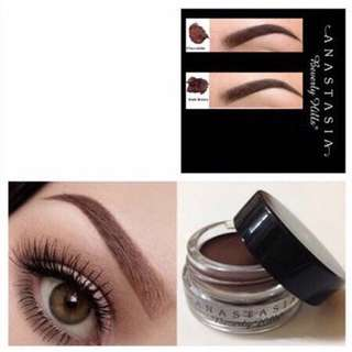 Taupe Anastasia Beverly Hills Dipbrow Pomade