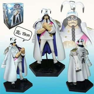 Admiral Sengoku, One Piece Figure