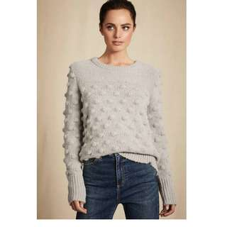 New-Winter 2018 Witchery Luxe Spot Knit RRP$169.95, FREE POSTAGE!