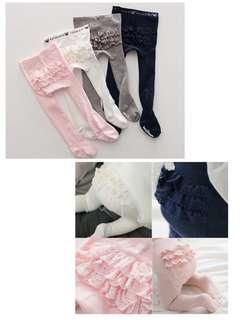 Baby Sock Legging 6m-2y
