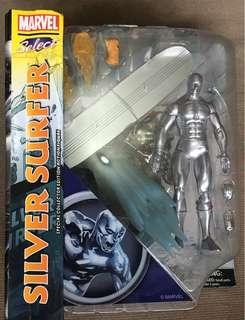 Marvel Diamond Select - Silver Surfer