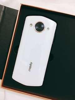 美圖手機M8 二手出售 可議價
