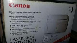 CANON LASER SHOT