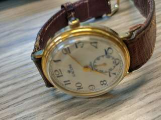 Vintage watch 80'S