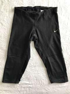 Nike tights. Xs