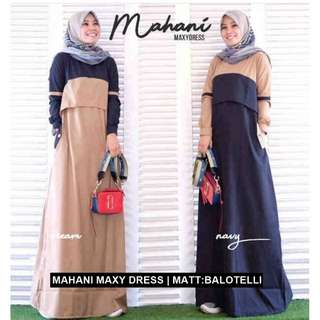 Mahani Maxydress