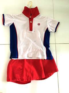 PCF Uniform