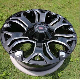 20'Ford Ranger Rims