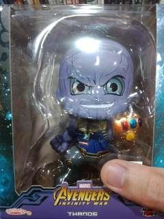 Hot toys Infinity War Thanos