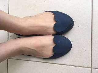 Flat shoes vincci