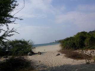 Beachlot for sale in Bacnotan Launion