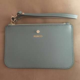 FREE SHIPPING - small mimco pouch