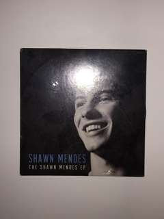 Shawn Mendes The EP