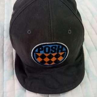 Posh cap (SALE)