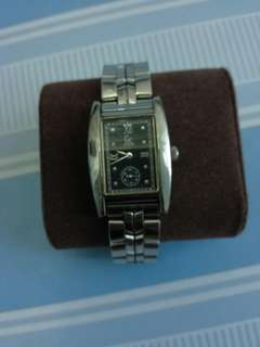 Guess preloved watch authentic