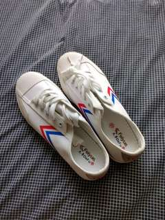Feiyue canvas shoes BN