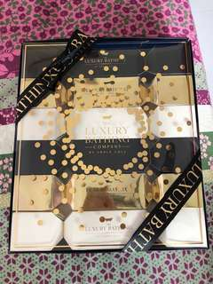 The Luxury Bathing Company by Grace Cole (Gift Set)