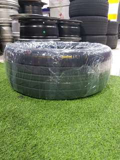 17 inch car tyres for sale