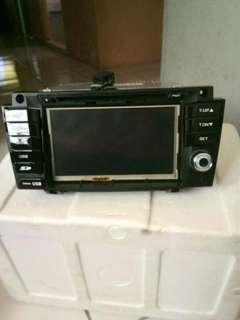 Radio myvi baru