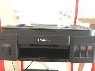 🚚 印表機