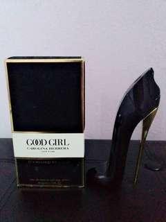 Di jual parfum good girl