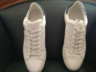 Zara man ori shoes
