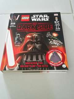 Star Wars ( The Dark Side)