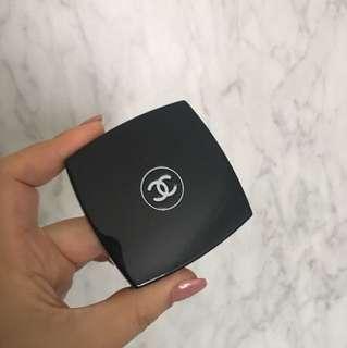 Chanel authentic eyeshadows