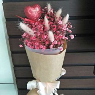 Love and surprise Flower