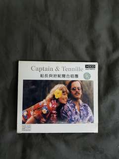 Captain & Tenille (2 CDs)