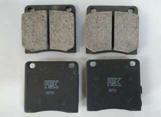 Brake Pad for Nissan B310