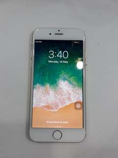 REPRICED Gold iphone 6 16gb openline